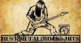 Best metal(rock)-hits