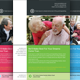 Elderly Care Service Flyer Template - GraphicRiver Item for Sale