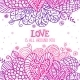 Love is Around - GraphicRiver Item for Sale