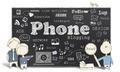 Phone Blogging - PhotoDune Item for Sale
