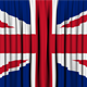 United Kingdom Curtain Open - VideoHive Item for Sale