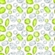 Diamond and Citrine Seamless Pattern - GraphicRiver Item for Sale