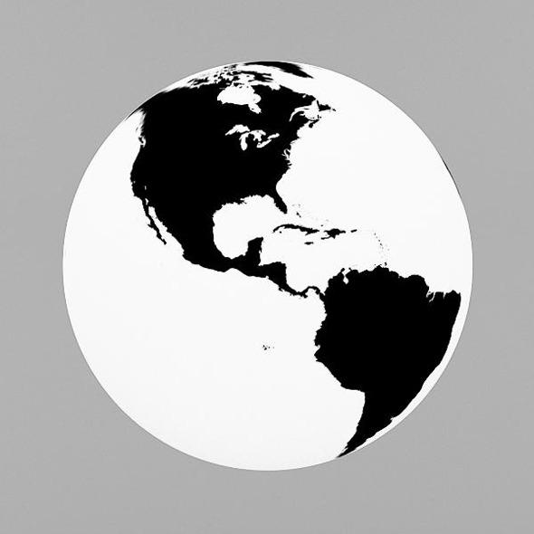 3DOcean Earth 7500076