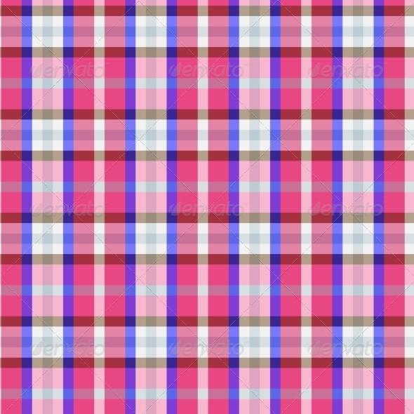 GraphicRiver Tartan Seamless Pattern 7500161