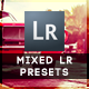 32 Mixed Pro Presets - GraphicRiver Item for Sale