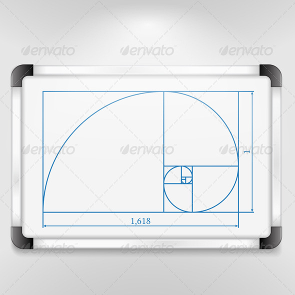 GraphicRiver Golden Ratio 7505682