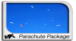 Parachute Package