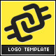 Electro Link Logo Template - GraphicRiver Item for Sale