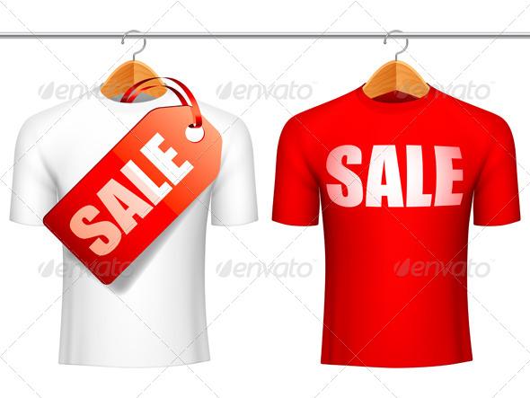 GraphicRiver Sale Concept 7514694