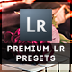 18 Premium Pro Presets - GraphicRiver Item for Sale