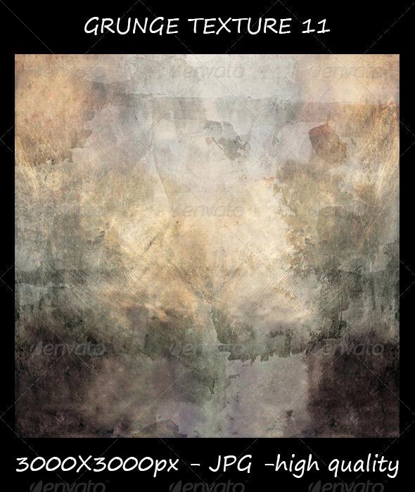 GraphicRiver Grunge Texture 11 7517694