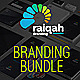 Raiqah Mega Branding Pack - GraphicRiver Item for Sale