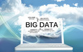 Big Data the Four V's - PhotoDune Item for Sale