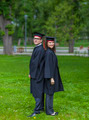Couple in the Graduation Day - PhotoDune Item for Sale
