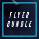 Futuristic Flyer Bundle - GraphicRiver Item for Sale