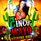 5 De Mayo 2 - GraphicRiver Item for Sale