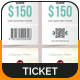 Price Ticket - Photoshop Template - GraphicRiver Item for Sale