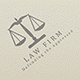 Law Firm Full Corporate Identity - GraphicRiver Item for Sale