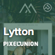 Lytton - ThemeForest Item for Sale