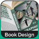Textbook PSD Template - GraphicRiver Item for Sale