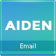Aiden Mail - GraphicRiver Item for Sale