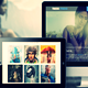 Tredd Studio - Responsive One Page MODX Theme - ThemeForest Item for Sale