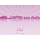 Oslo Skyline - GraphicRiver Item for Sale