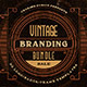 Vintage Branding Bundle - GraphicRiver Item for Sale