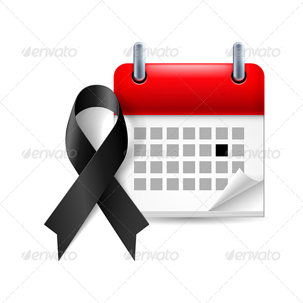 GraphicRiver Memorial Day Icon 7567179