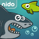 Shark Game Assets - GraphicRiver Item for Sale