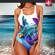 Swimsuit Mock-up - GraphicRiver Item for Sale