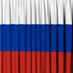 Russia Curtain Open - VideoHive Item for Sale