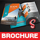 Corporate Brochure V1 - GraphicRiver Item for Sale