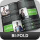 Creative Corporate Bi-Fold Brochure Vol 13 - GraphicRiver Item for Sale