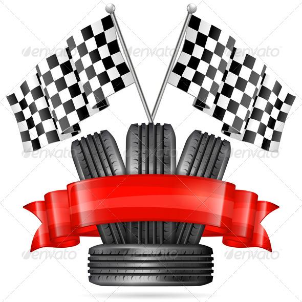 GraphicRiver Racing 7572104
