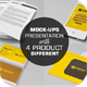 Mock-Ups Presentation - GraphicRiver Item for Sale