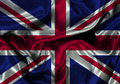 Union Jack flag - PhotoDune Item for Sale