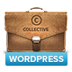 Collective - Professional WordPress Theme - ThemeForest Item for Sale