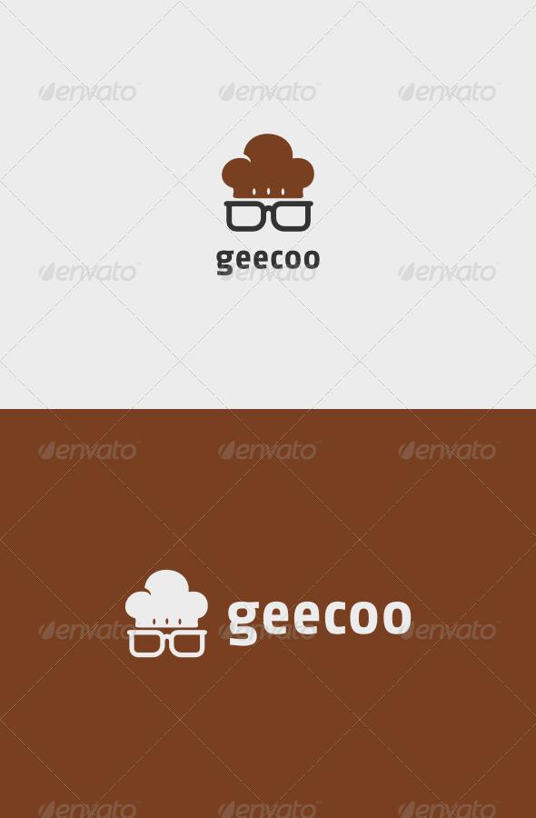 GraphicRiver Geecoo Logo 7576806
