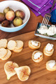 Goats cheese with Figs - PhotoDune Item for Sale