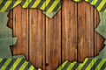Grunge Wood Background - PhotoDune Item for Sale