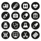 Medical Icons Set 1.1 - GraphicRiver Item for Sale
