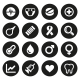 Medical Icons Set 2 - GraphicRiver Item for Sale