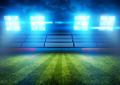 Football Stadium Lights - PhotoDune Item for Sale