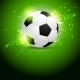 Soccer Ball Design - GraphicRiver Item for Sale