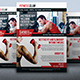 Multipurpose Sports & Fitness Flyer - GraphicRiver Item for Sale