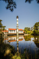 lake mattamuskeet lighthouse north carolina - PhotoDune Item for Sale