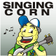 Singing Corn - GraphicRiver Item for Sale