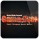 Game Over - Cd Cover - GraphicRiver Item for Sale