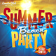 Summer Beach Party - GraphicRiver Item for Sale